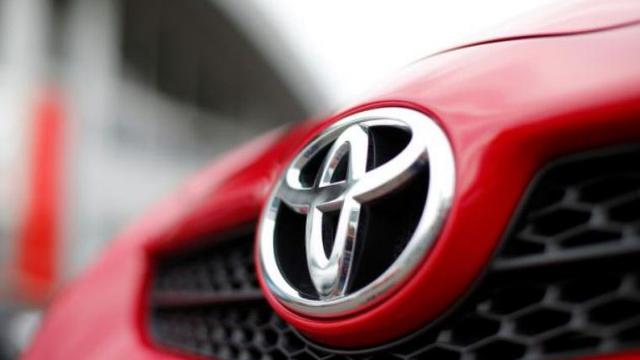 Sejarah Logo Oval Toyota yang Jarang Diketahui