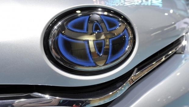 Produksi Toyota Tacoma Dipindah dari AS ke Meksiko