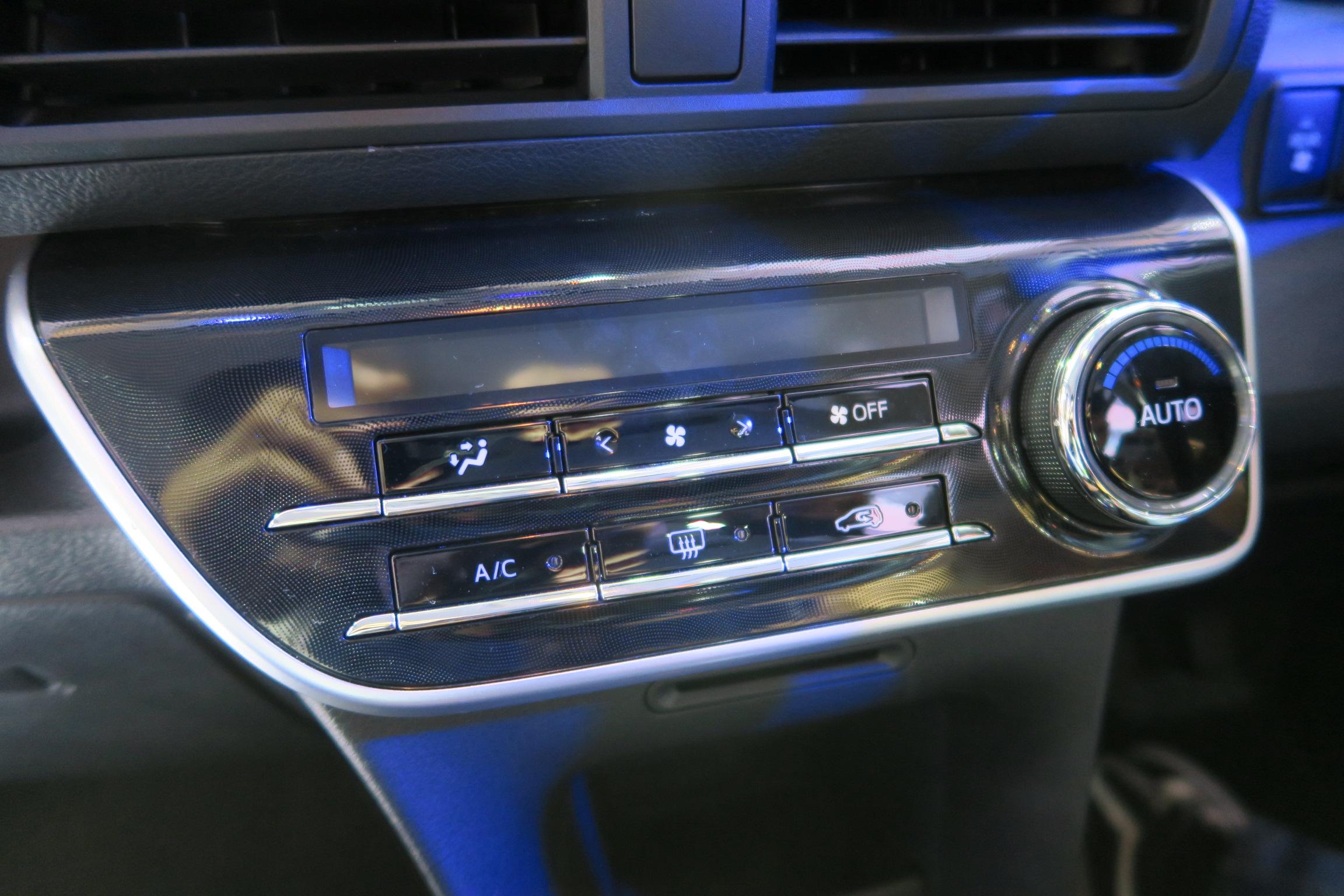 Tips Toyota Untuk Menjaga AC Mobil Tetap Dingin