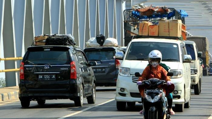 Mudik Lebaran Pakai Mobil, Sopir Wajib Istirahat Setiap 3 Jam