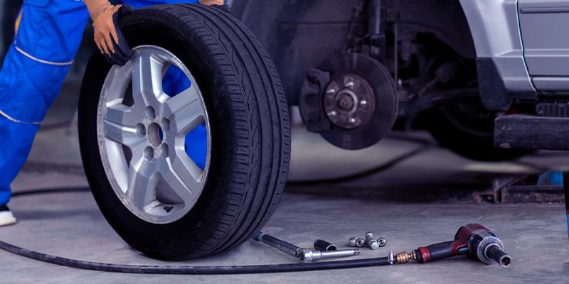 Waspadai, 8 Tanda Ban Mobil Rusak Dan Perlu Secepatnya Diganti