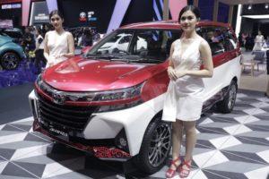 Pandemi Toyota akan meluncurkan model baru