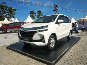 Toyota Avanza Veloz Mobil Impian Para Milenial