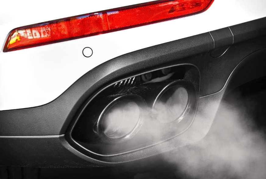 Cara Deteksi Kerusakan Mobil Dari Warna Asap Knalpot